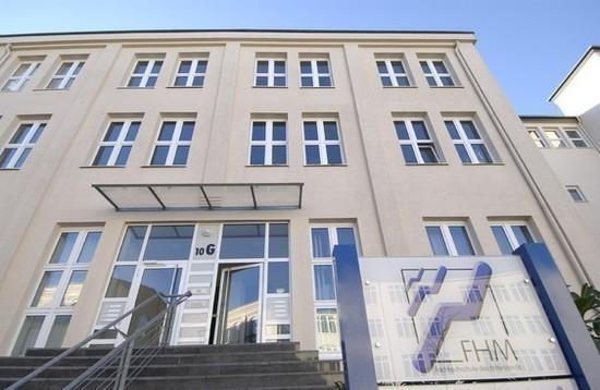 Fachhochschule Berlin Studiengänge