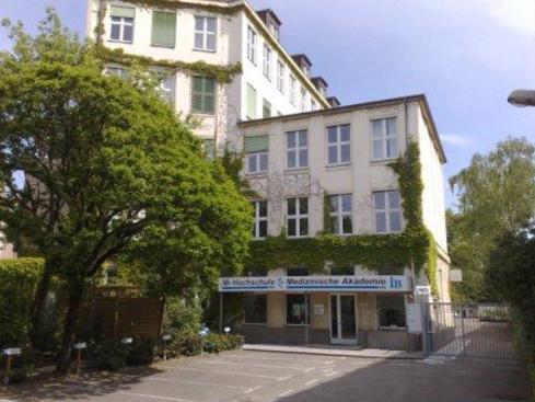 Private Hochschule Berlin