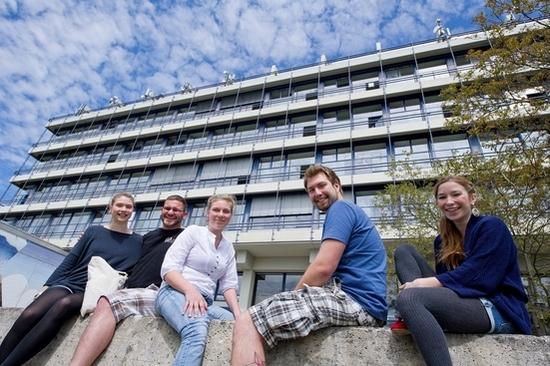 Hochschule esslingen for Ingenieur materialwissenschaften