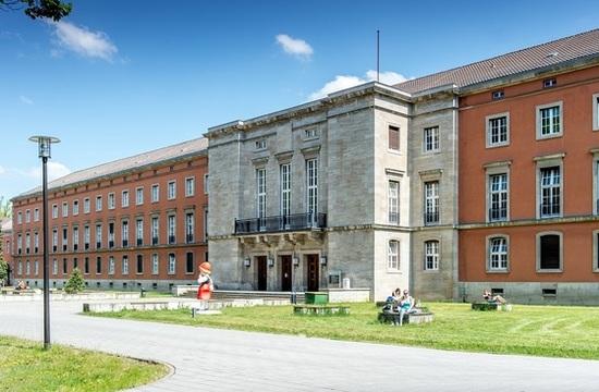 Uni Potsdam Adresse