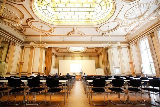 Institute Berlin