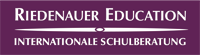 Riedenauer Education